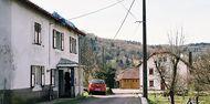 Maisons isolées en Franche-Comté