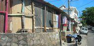 Rue de Mamoudzou, Mayotte