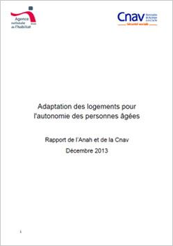 Publication for Caisse nationale de logement